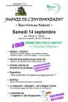 Affiche mairie 14 septembre